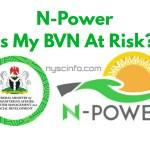 NPower website not hacked