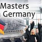 German masters program in Nigeria