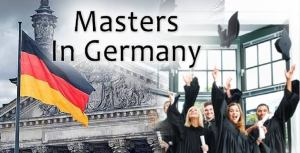 German masters program in Nigeria