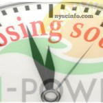Npower Online Registration Closing Date