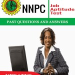 NNPC Recruitment Past Questions & Answers