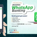 How to Register for Access Bank WhatsApp Banking