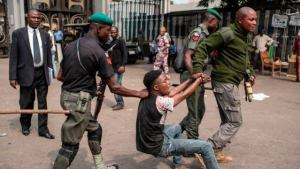 Open Letter to NYSC DG on Police Brutality by Corps members