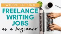 Freelance Writing Jobs In Nigeria