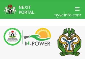 Nexit Portal Verification