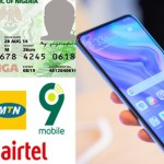 How to Link NIN to SIM Card (MTN, Glo, Airtel, 9Mobile)