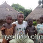 Advantages of Serving In A Village During NYSC