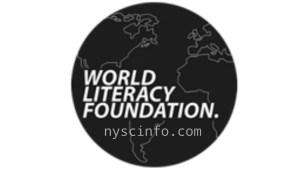 World Literacy Foundation Ambassador Programme