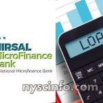 NMFB Loan Calculator