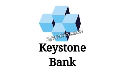 Keystone Bank USSD
