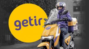 How To Order For Groceries With Getir UK App
