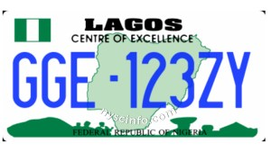 How To Check Vehicle Plate Number Owner In Nigeria