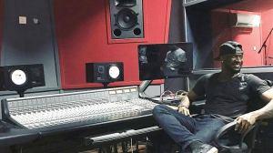 Music Recording Studio In Nigeria