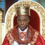 Olu of Warri Biography