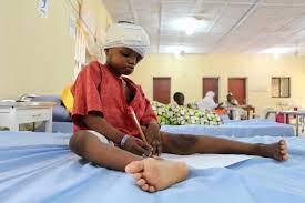 Best Hospitals in Nigeria