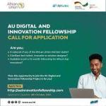 African Union Digital and Innovation