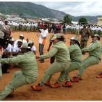 NYSC stream II update: 2016 Batch 'B' stream II to commence orientation Jan 2017
