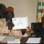 NYSC unfolds new certificates for corps members