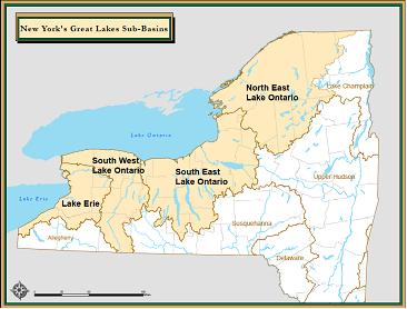 Great Lakes Action Agenda Work Group Meetings Nov 12-15
