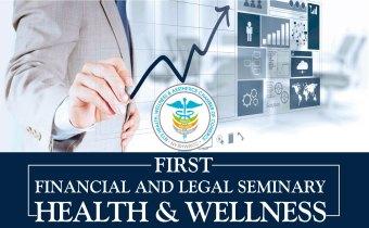 Financial and Legal Seminary Health & Wellness