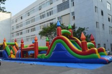 Inflatable Water Slide Rental Brooklyn