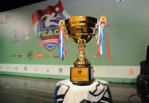 Piala Football for Peace