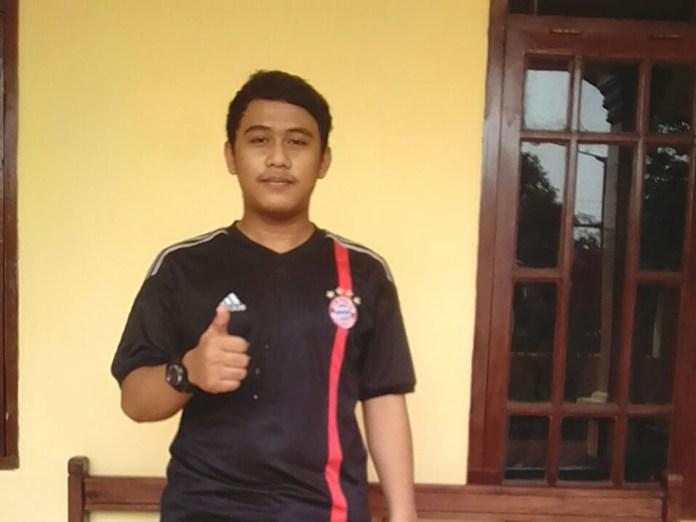 Robby yang berhasil menyabet juara 1 Popda se-Banten, juara 1 Kejurda, juara 1 Bupati Cup, dan juara 1 Kejurda Kalbar