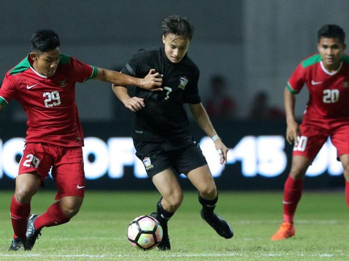 Indonesia-vs-Thailand
