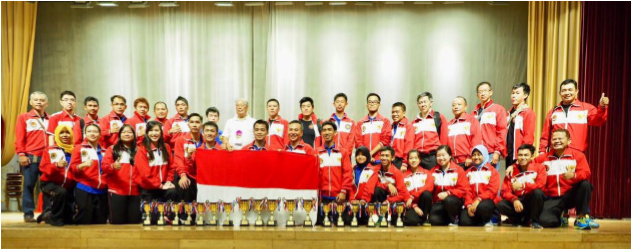Wing Chun Indonesia