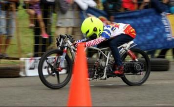 Ajang balap Kejurda Drag Bike Banten Open 2017 akan meriahkan HUT Tangsel ke-9. (sumber foto: balapmotor.net)
