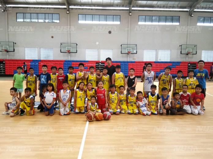 Jetz-Basketball-Club