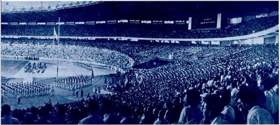 asian games 1962 di Indonesia