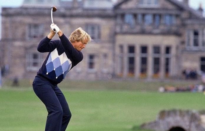 Apa Alasan Sebenarnya Olahraga Golf itu Mahal. (net)