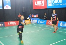 Unikom Sukses Merebut Gelar Juara LIMA Badminton: Blibli.com WJC 2018 dari UPI. (LIMA)