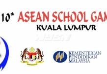 Malaysia menjadi tuan rumah Asean School Games ke -10 yang rencananya akan berlangsung di Selangor 19-27 Juli 2018. (net)
