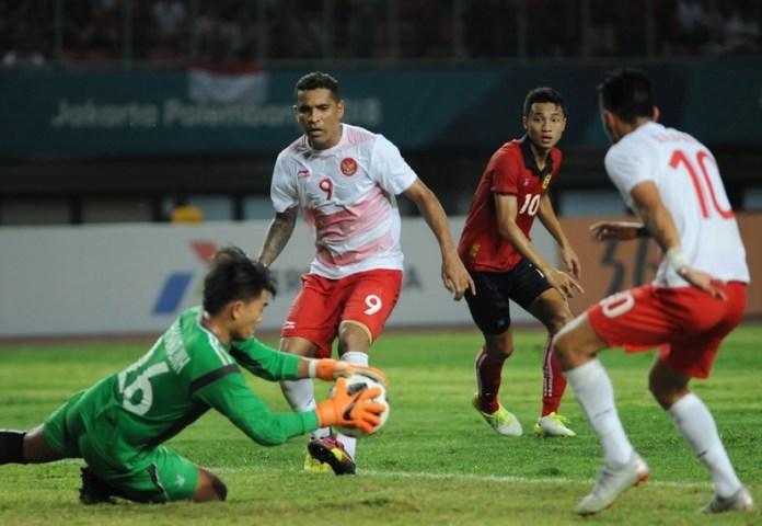 Jika Timnas U-23 lolos 16 besar dari jalur ranking tiga terbaik, maka skenario lawan yang akan dihadapi adalah juara Grup C. Saat ini, China berada di puncak klasemen Grup C, disusul Suriah dan Uni Emirat Arab. (Pras/NYSN)
