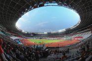 Stadin Utama Gelora Bung Karno. Foto:Prass/NYSN