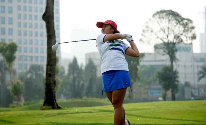 Komunitas Golf Filipina menggalang dana pendidikan lewat turnamen yang berlangsung di Senayan National Golf Club, Jakarta, Minggu (9/12). Event ini untuk menggalang dana pembangunan dan perawatan perpustakaan di Indonesia. (ilustrasi)