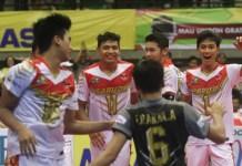 Tim Jakarta Garuda dibentuk oleh PP PBVSI untuk tampil bertanding di perhelatan Proliga 2019. Tim yang disesaki pemain berusia 16-20 tahun, disiapkan tampil di Asian Games 2022 di Hangzhou, Zhejiang, Tiongkok. (pbvsi.or.id)