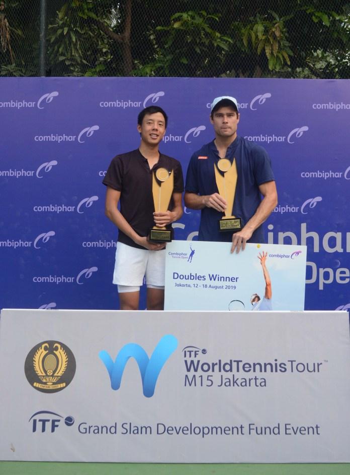 Combiphar Tennis Open 2019