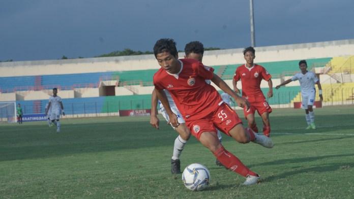 Elite Pro Academy (EPA) Liga 1 U-16 dan U-18