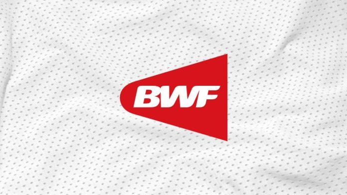 Kejuaraan BWF World Junior Championship 2020