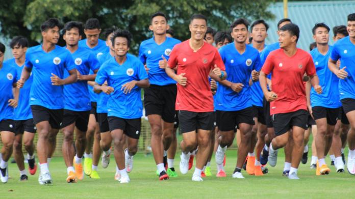 Ini Jadwal Timnas Indonesia U-19 Selama TC di Kroasia