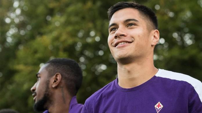 Bek Fiorentina Ini Batal Bela Timnas Indonesia