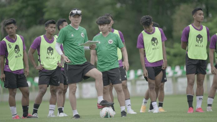 Batal ke Turki, Timnas Indonesia U-19 Lanjutkan TC Di Kroasia