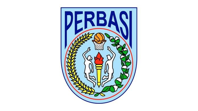 Logo Persatuan Bola Basket Seluruh Indonesia (Perbasi)