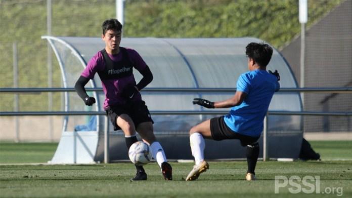 Kembali Dipanggil Timnas U-19, Pemain Keturunan Jerman Ini Antusias