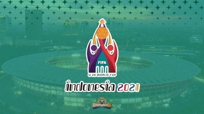 Menpora Beberkan Persiapan Indonesia Jadi Tuan Rumah Piala Dunia U-20