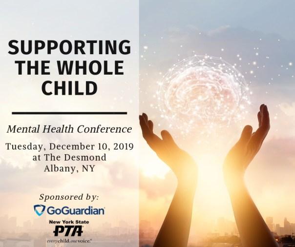 mental health conference information