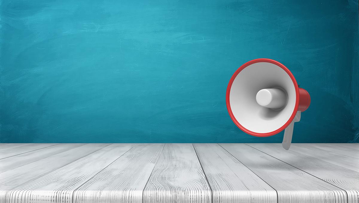 news-banner-megaphone
